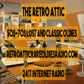 Radio The Retro Attic
