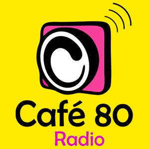 Radio Cafe 80 Radio