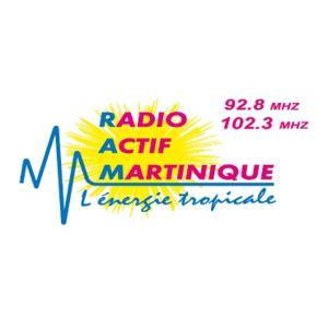 Radio Radio Actif Martinique