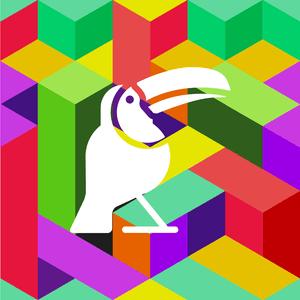 Radio 1.FM - Brazilian Birds