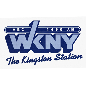 Radio WKNY - Radio Kingston 1490 AM