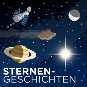 Podcast Sternengeschichten