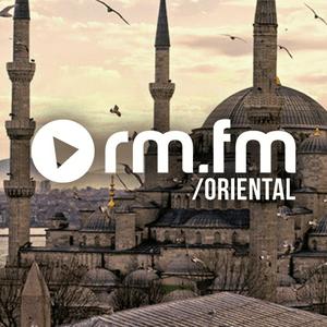 Radio Oriental by rautemusik