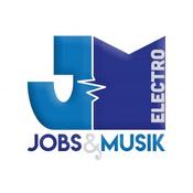 Radio Jobs & Musik Electro