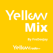 Podcast Yellow Mix