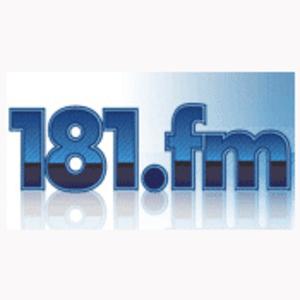 Radio 181.fm - The Point
