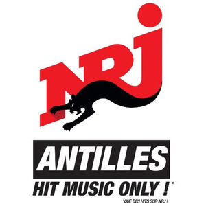 Radio NRJ Antilles hit music only Martinique Guadeloupe