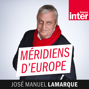France Inter - Méridiens d'Europe