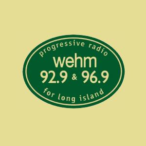 Radio WEHM - 92.9 & 96.9 Progressive Radio