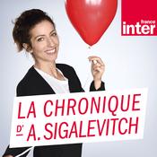 Podcast France Inter - La chronique d'Anna Sigalevitch