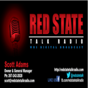 Radio Red State Talk Radio Encore