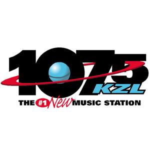 WKZL - 107.5 Kzl 107.5 FM