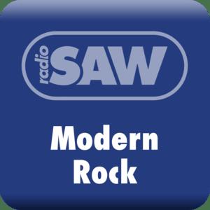 Radio radio SAW Modern Rock