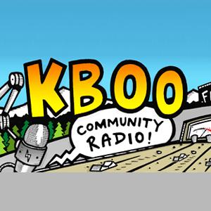 Radio KBOO - Portland Radio Station 90.7 FM