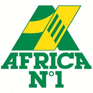 Radio Africa N°1 Selecta