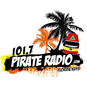 Radio WKYZ - Pirate Radio 101.7 FM