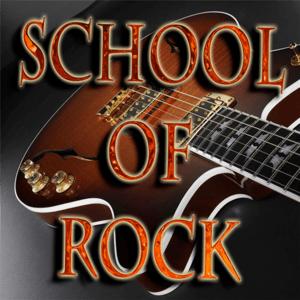 Radio The School of Rock