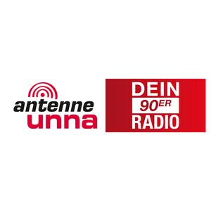 Radio Antenne Unna - Dein 90er Radio