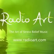 Radio RadioArt: Solo Harp