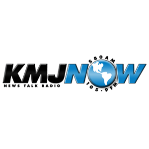 Radio KMJ - 580 AM