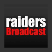 Radio Raiders Broadcast