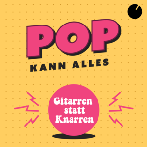 Podcast Pop kann alles