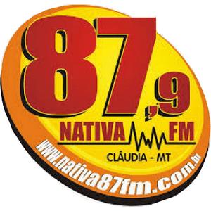 Radio Rádio Nativa 87,9 FM