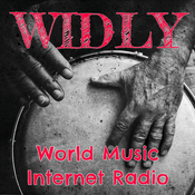 Radio WIDLY - World Music Internet Radio