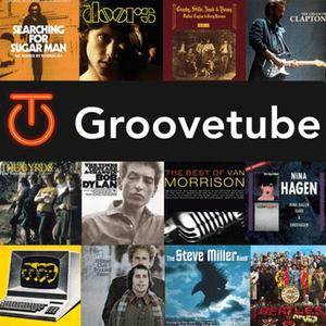 Radio GrooveTube