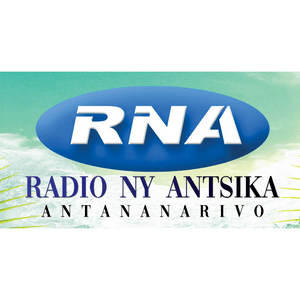 Radio RNA - Radio Ny Antsika Antananarivo