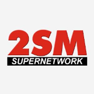 2SM - Supernetwork 1269 AM