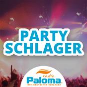Radio Radio Paloma - Partyschlager