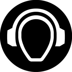 Radio elegante
