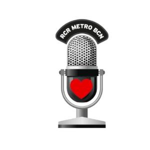 Radio RCR Metro Barcelona