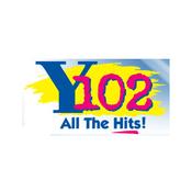 Radio WHHY 101.9 FM - Y-102