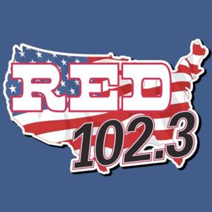 Radio WCAT-FM - Red 102.3