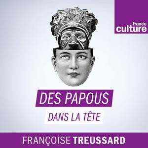 Podcast Des papous dans la tête - France Culture