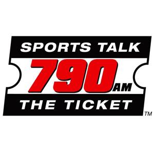 Radio WAXY - 790 AM The Ticket
