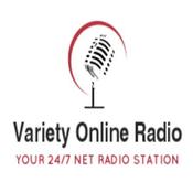 Radio Variety Chart