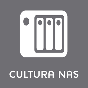 Podcast Cultura NAS