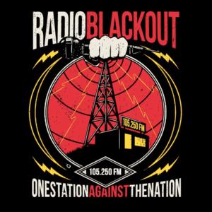 Radio Radio Blackout