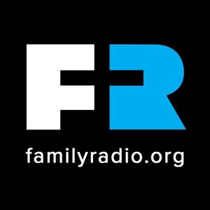 Radio KECR - Family Radio West Coast 910 AM