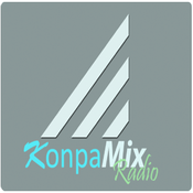 Radio Konpa Mix Radio!
