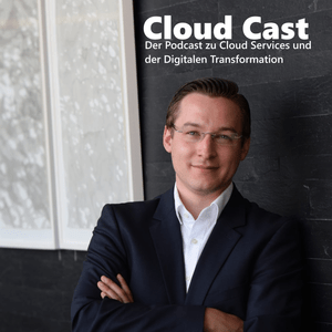 Podcast Cloud Cast