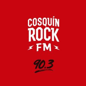 Radio Cosquin Rock FM
