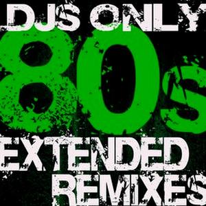 Radio Club DJ 80s