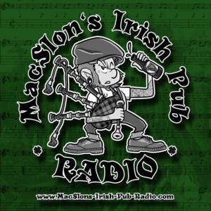 Radio MacSlon's Irish Pub Radio