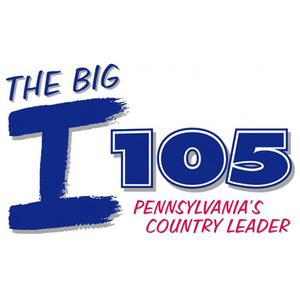Radio WIOV-FM - The Big I 105