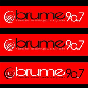 Radio Radio Campus Lyon - Brume 90.7