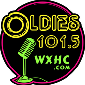 Radio WXHC - Oldies 101.5 FM